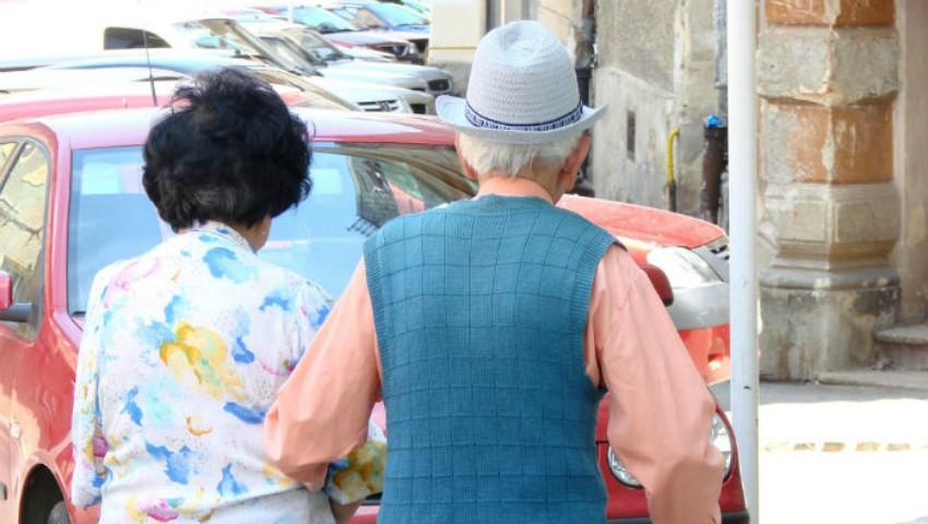 Foto: În Italia scade vârsta de pensionare