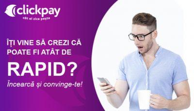 Clickpay.md – soluții inovative pentru transferurile de bani de la card la card