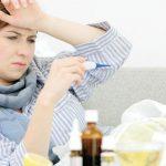 Foto: Primele simptome de gripă: când trebuie să mergi de urgență la medic