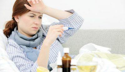 Primele simptome de gripă: când trebuie să mergi de urgență la medic