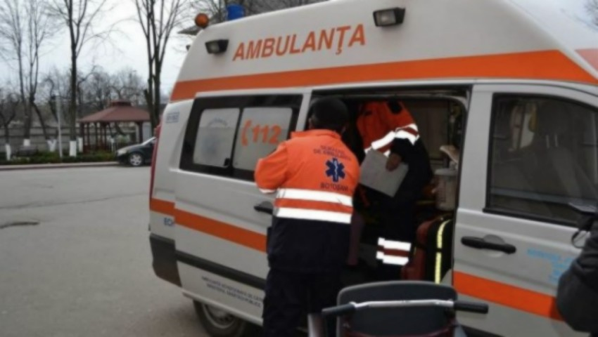 Foto: Un băiețel de 6 ani s-a stins în ziua de Crăciun: părinții acuză medicii de neglijență
