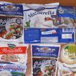 Foto: Experții în alertă! Mai multe tipuri de mozzarella din comerț, falsificate cu soluție de dezghețare a drumurilor