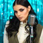 """Foto: Diana Brescan a lansat piesa ,,Lies"""" pe care mizează la Eurovision 2019! Ascult-o și tu"""