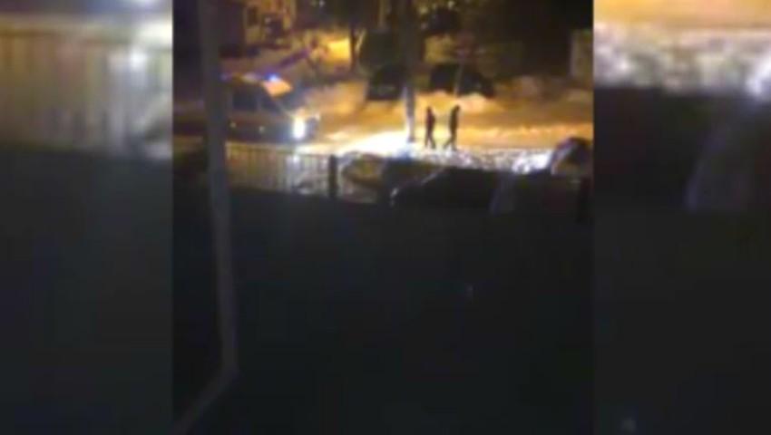 Caz tragic în Capitală! Un bărbat a căzut în gol de la etajul șase al unui bloc de locuit