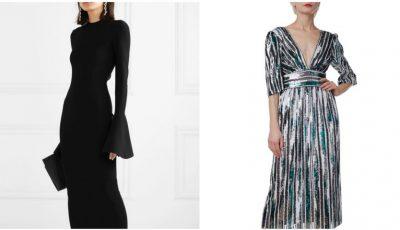 Cele mai stilate rochii pe care le poți purta la o nuntă,iarna