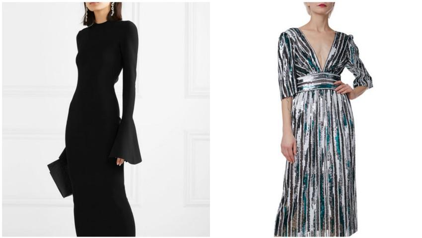 Foto: Cele mai stilate rochii pe care le poți purta la o nuntă,iarna