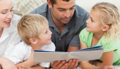 Tații cu patru sau mai mulți copii vor beneficia de asigurare medicală gratuită