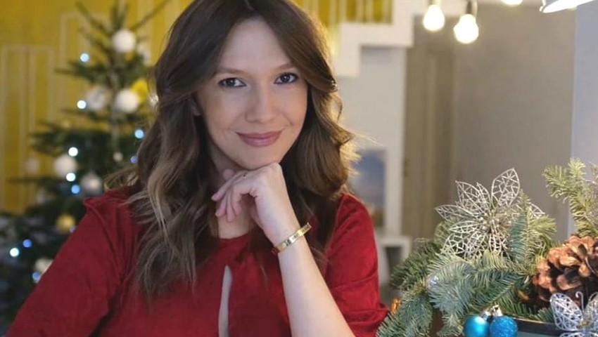 Adela Popescu a slăbit 10 kg în prima lună după naștere