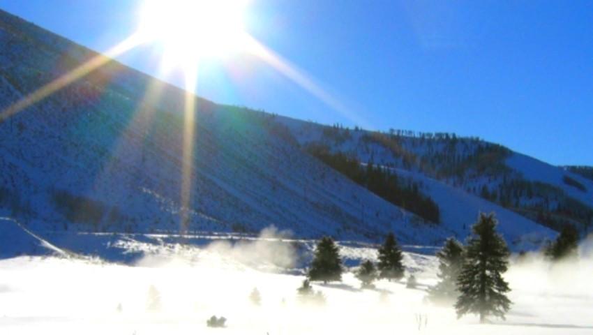 Foto: Vremea se schimbă brusc. Temperaturi de până la +11 grade în următoarele zile