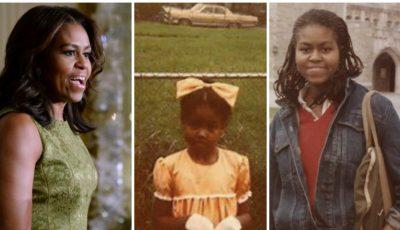 Michelle Obama, despre drumul de la cel mai sărac cartier din Chicago la Casa Albă