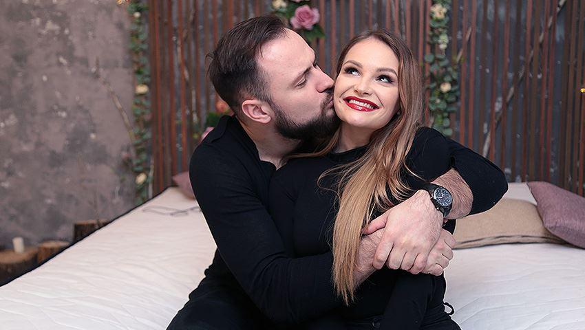 Foto: Secrete din dormitor cu Ana Cernicova și Mihai Pleșca