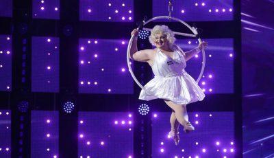 Dylia Abdulaeva, rusoaica care a uimit juriul de la Românii au Talent! Video