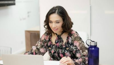 """Află ce surprize te așteaptă în cea de-a 5-a ediție a proiectului """"Galina Tomaș îți cumpără kg"""""""