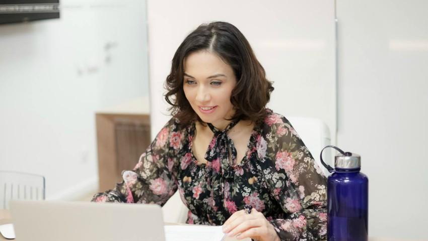 """Foto: Află ce surprize te așteaptă în cea de-a 5-a ediție a proiectului """"Galina Tomaș îți cumpără kg"""""""