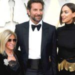 Foto: Irina Shayk, alături de soț și soacră la Gala Premiilor Oscar. Cele mai spectaculoase cupluri pe covorul roșu