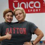 """Foto: Un nou reportaj cu """"Miss Unica – 2018""""! Află cum reușește să se mențină în formă"""