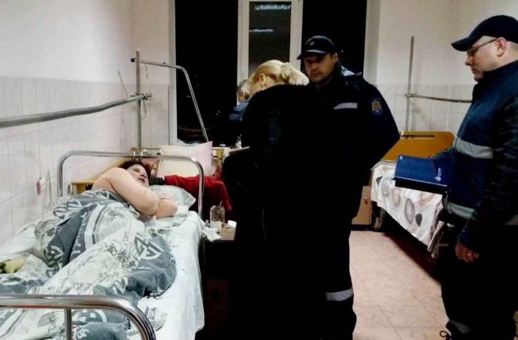 Cine sunt victimele accidentului din Ucraina? | Unica.md