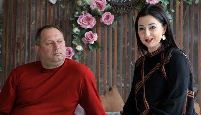 Secrete din dormitor cu Dana Markitan și Radu Zaplitnîi