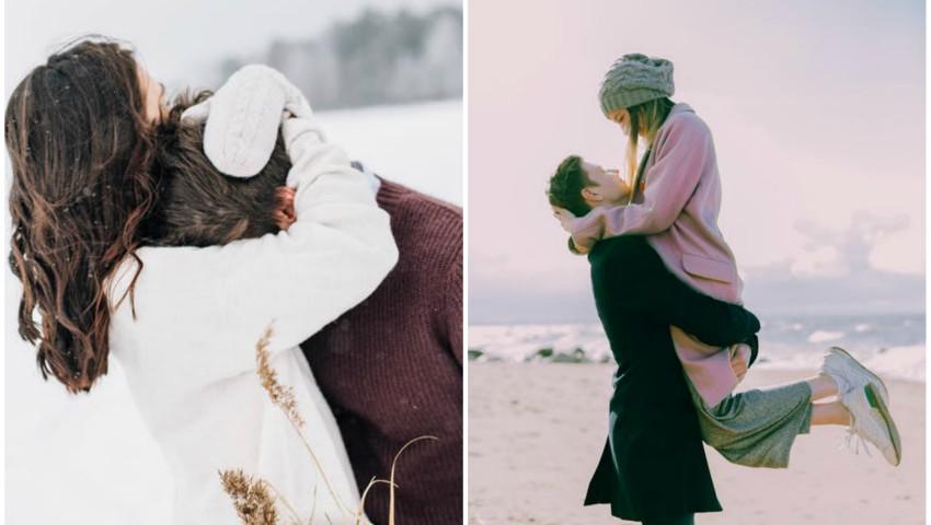 Foto: Cum să fii fericită și să ai o relație extraordinară cu iubitul