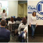 """Foto: Roma – gazda seminarului gratuit de nutriție din cadrul Turneului Internațional: """"Cum poți slăbi de acasă 10 kg în 10 săpămâni"""""""