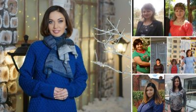 """3 zile până la startul competiției online de slăbire: """"Galina Tomaș îți cumpără kg"""""""