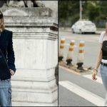 Foto: Modele de blugi la modă pentru sezonul primăvară-vară 2019