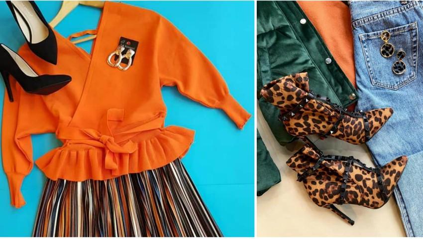Foto: Îmbracă-te cu stil! Ce poți purta în această lună