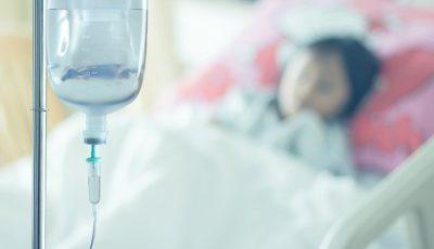 O fetiță de 8 ani a decedat în condiții incerte la Spitalul din Rezina