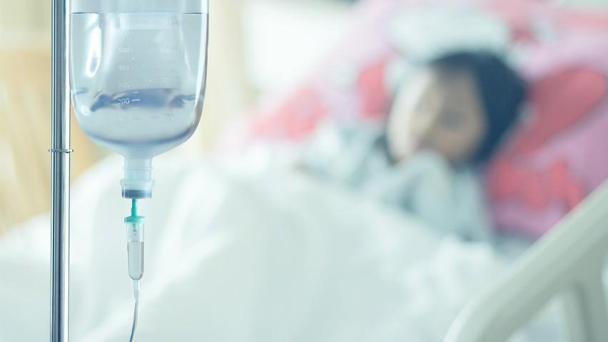 Foto: O fetiță de 8 ani a decedat în condiții incerte la Spitalul din Rezina