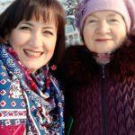Foto: Rusalina Russu i-a dedicat un mesaj emoționant mamei sale, care astăzi este omagiată!