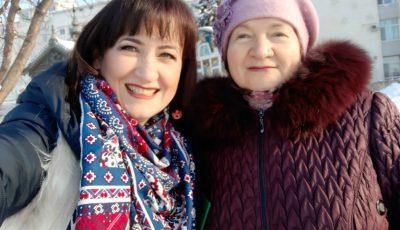 Rusalina Russu i-a dedicat un mesaj emoționant mamei sale, care astăzi este omagiată!