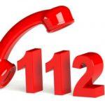 Foto: Serviciul 112 a lansat o aplicație ce detectează cu precizie locaţia apelantului