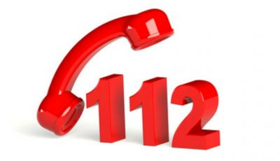 Serviciul 112 a lansat o aplicație ce detectează cu precizie locaţia apelantului
