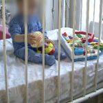 Foto: Copii legați de paturi într-un spital. Autoritățile au demarat o anchetă