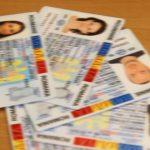 Foto: Cărțile de identitate ale cetățenilor Uniunii Europene vor fi modificate