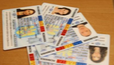 Cărțile de identitate ale cetățenilor Uniunii Europene vor fi modificate