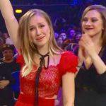 Foto: Ester Peony va reprezenta România la Eurovision 2019. Ascultă-i piesa aici!