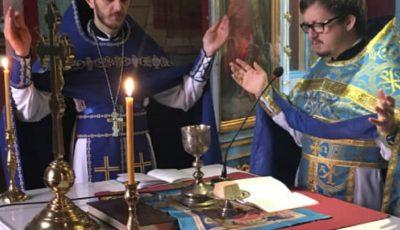 Preotul Maxim Melinti vorbește despre practicile păgâne la înmormântările creștine