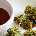 Foto: Cum să faci chipsuri din broccoli?