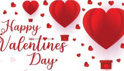 Mesaje de Valentine's Day. Cele mai frumoase urări pentru îndrăgostiți