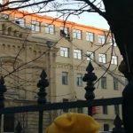 Foto: O clădire a Universităţii din St. Petersburg s-a prăbuşit. Cel puţin 21 de oameni, prinşi sub dărâmături