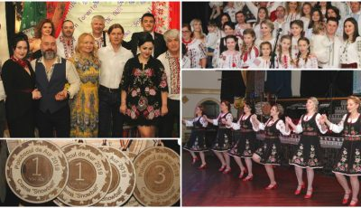 Moldovenii din Canada au organizat cea de-a 13-a ediție a Festivalului Vinului de Casă, Polobocul de Aur