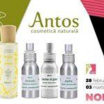 Foto: Produse noi, oferte interesante și reduceri mari la Antos Cosmetică Naturală!