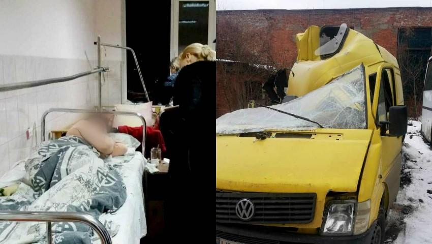 Foto: Cine sunt victimele accidentului din Ucraina?