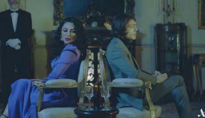 """Irina Rimes a scris noua piesă a Andrei ,,Supereroi"""", iar videoclipul este creat de regizorul Roman Burlaca"""