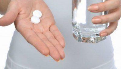 7 cazuri în care aspirina nu te va ajuta și îți poate pune sănătatea în pericol