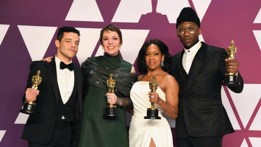 Foto: Iată cine sunt marii câştigători ai Premiilor Oscar 2019!