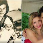 Foto: Imagini inedite din copilăria lui Dan Bălan