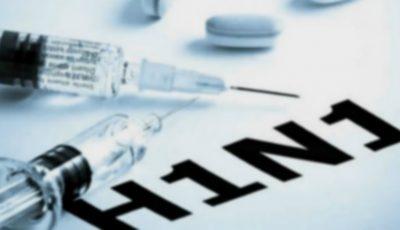 Șapte persoane au murit săptămâna trecută din cauza gripei A (H1N1)
