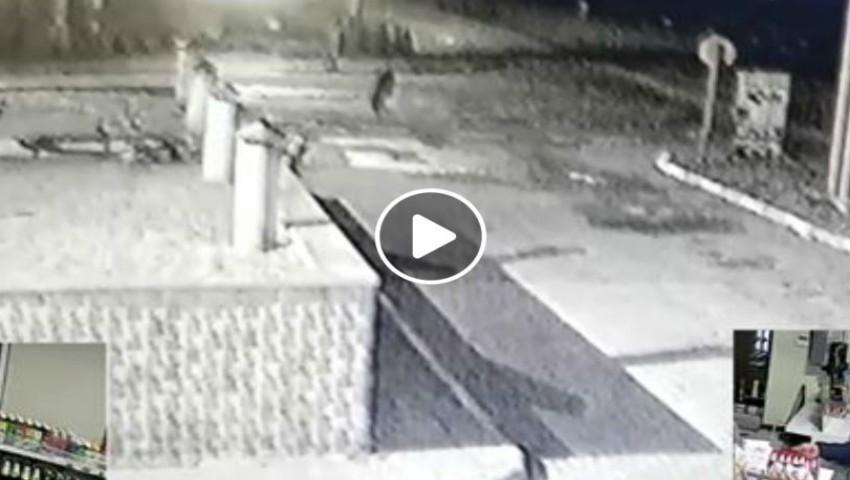 Foto: O femeie din Strășeni a fost atacată și violată în drum spre serviciu. Individul este căutat de poliție!